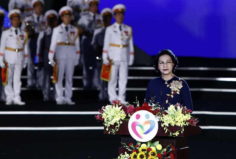 dc ngan 1093 - Kế thừa, phát huy những giá trị tốt đẹp của quan hệ láng giềng hữu nghị Việt Nam - Trung Quốc