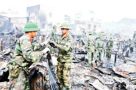 images2504479 APP 8003 - Vụ cháy ở cồn Nhất Trí: Tập trung khắc phục hậu quả