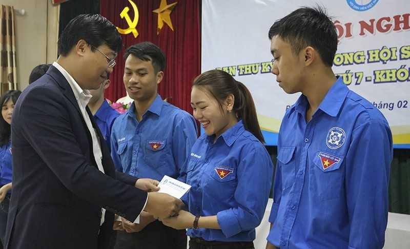 9973 Bất kỳ sinh viên nào tham gia tình nguyện, tổ chức Hội Sinh viên các cấp đều phải quản lý được