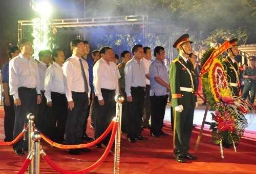 DSC0070(2) - Thế hệ trẻ hôm nay phải dành trọn cho khát vọng dựng xây và bảo vệ Tổ quốc Việt Nam