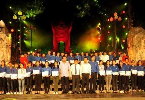 DSC0123(4) - Thế hệ trẻ hôm nay phải dành trọn cho khát vọng dựng xây và bảo vệ Tổ quốc Việt Nam