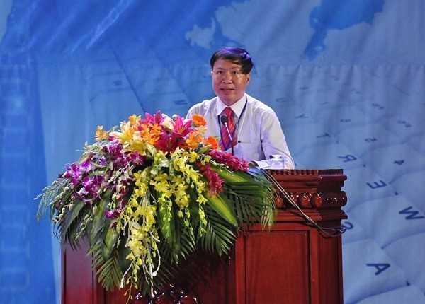 Tong ket Hoi thi Tin hoc tre toan quoc 2017 HDGK phat bieu - Tổng hợp kết quả Hội thi Tin học trẻ toàn quốc năm 2017