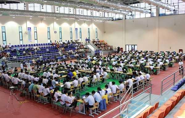 Tong ket Hoi thi Tin hoc tre toan quoc 2017 bang A B C - Tổng hợp kết quả Hội thi Tin học trẻ toàn quốc năm 2017