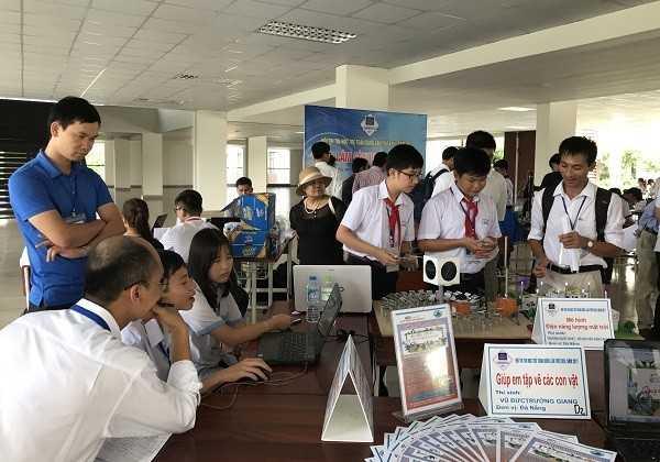 Tong ket Hoi thi Tin hoc tre toan quoc 2017 bang D - Tổng hợp kết quả Hội thi Tin học trẻ toàn quốc năm 2017