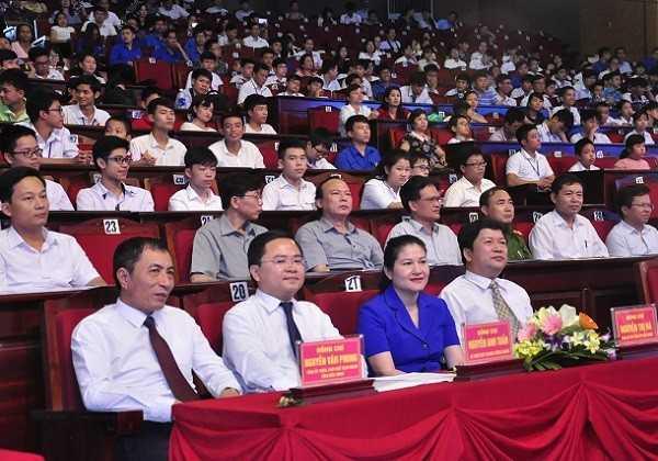 Tong ket Hoi thi Tin hoc tre toan quoc 2017 - Tổng hợp kết quả Hội thi Tin học trẻ toàn quốc năm 2017