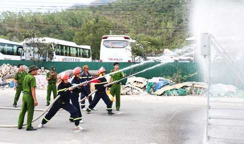 images5306271_anh_13 Đoàn Thanh niên Cảnh sát Phòng cháy chữa cháy tỉnh: Xung kích, đảm bảo an toàn phòng cháy chữa cháy