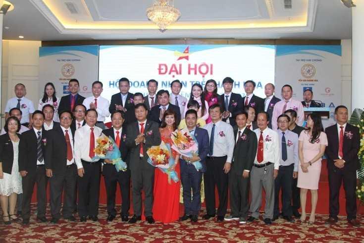 images5307862 H i doanh nh n tr  01 - Đại hội Hội doanh nhân trẻ Khánh Hòa nhiệm kỳ 2017-2020