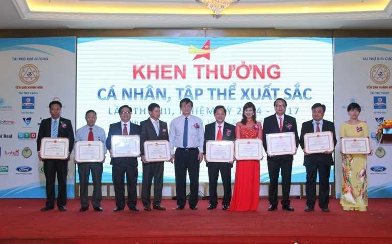images5307867 H i doanh nh n tr  06 - Đại hội Hội doanh nhân trẻ Khánh Hòa nhiệm kỳ 2017-2020