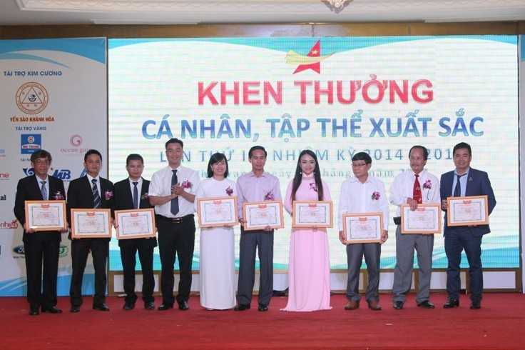 images5307868 H i doanh nh n tr  07 - Đại hội Hội doanh nhân trẻ Khánh Hòa nhiệm kỳ 2017-2020