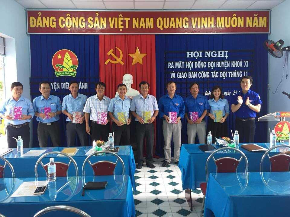 images_2017_ra_mat_hoi_dong_doi_dien_khanh_image005_db3c4 Lễ trao Quyết định và ra mắt Hội Đồng đội huyện Diên Khánh, nhiệm kỳ 2017 2022