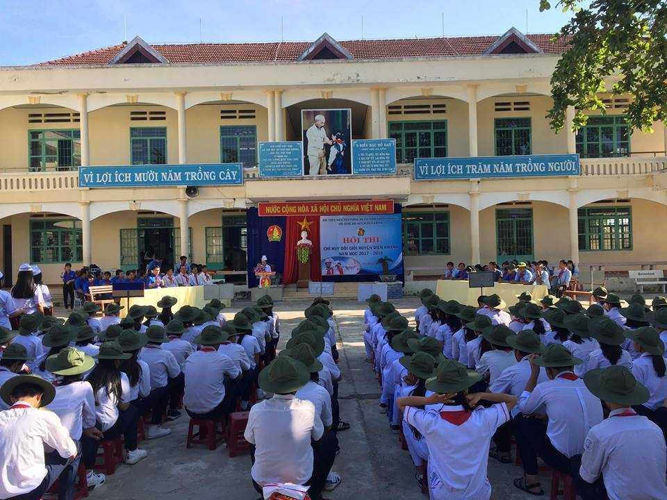 images_2018_04_dien_khanh_chi_huy_doi_gioi_cap_thcs_doi_4_ab0e7 DIÊN KHÁNH: Hội thi Chỉ huy Đội giỏi cấp Trung học cơ sở năm học 2017 - 2018