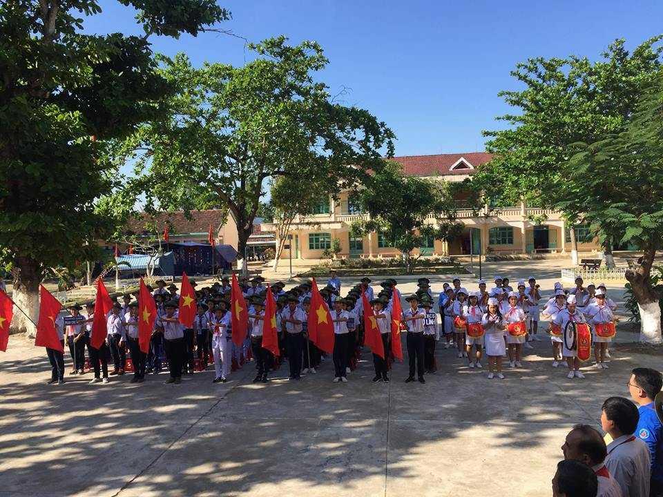 images_2018_04_dien_khanh_chi_huy_doi_gioi_cap_thcs_doi_5_f43e7 DIÊN KHÁNH: Hội thi Chỉ huy Đội giỏi cấp Trung học cơ sở năm học 2017 - 2018
