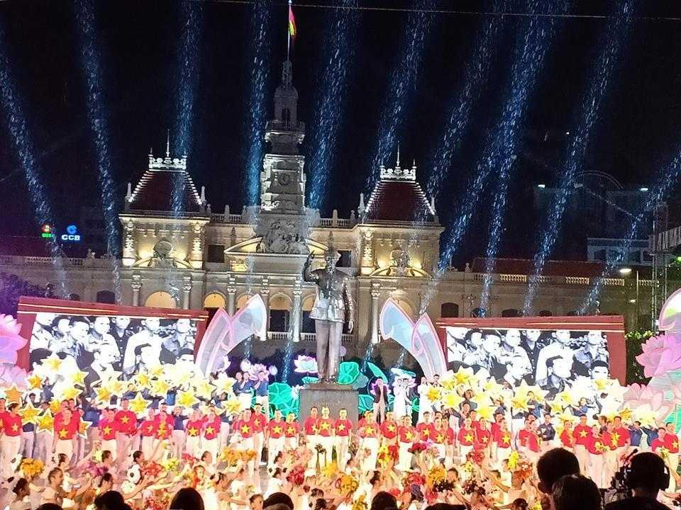 images 2018 05 dai hoi thanh nien tien tien dhtntt   bai ca on bac 6.1 3271b - Đại hội thanh niên tiên tiến làm theo lời Bác lần thứ V - năm 2018