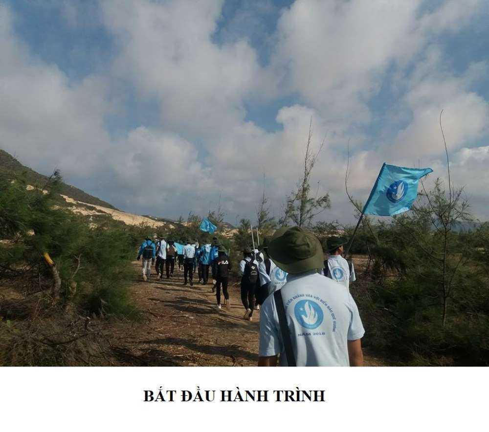 """images 2018 05 hanh trinh mui doi hsv image007 2f1e7 - Hành trình """"Sinh viên Khánh Hòa với biển đảo quê hương"""" năm 2018"""
