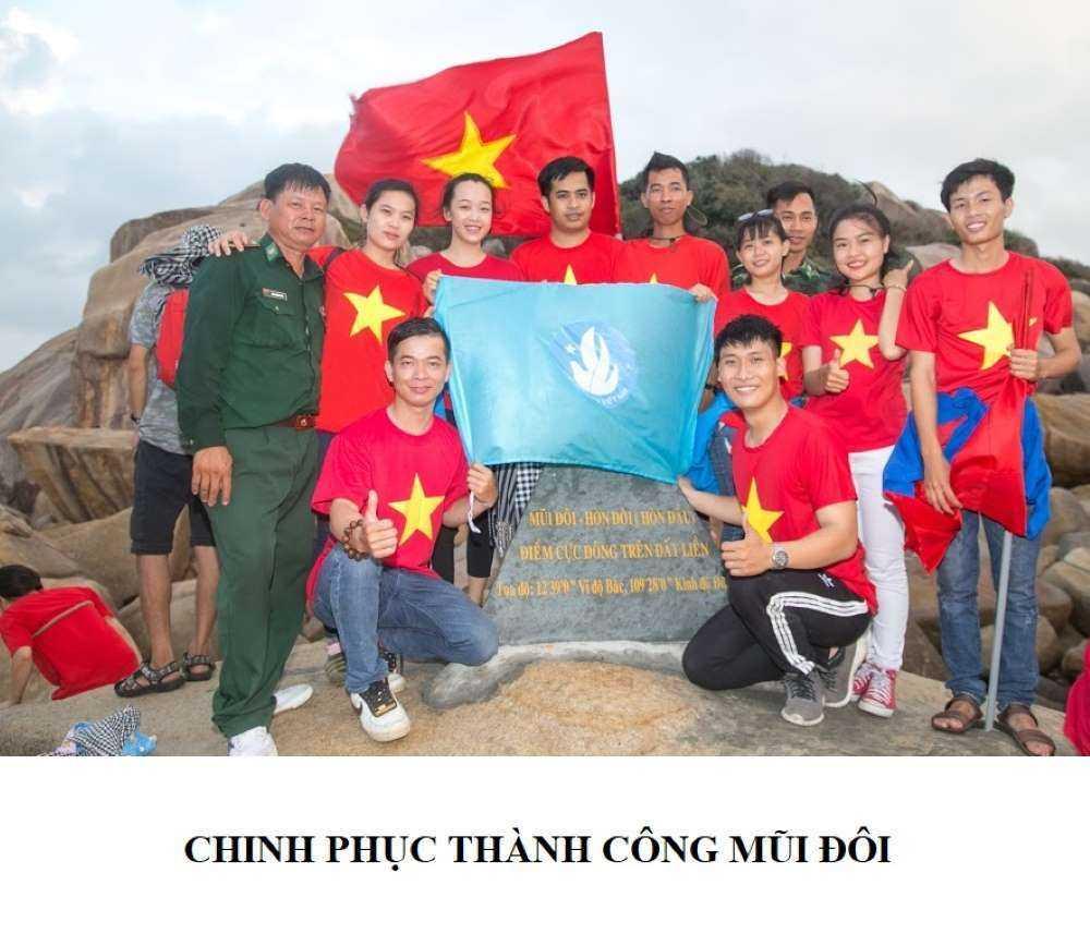 """images 2018 05 hanh trinh mui doi hsv image025 71f03 - Hành trình """"Sinh viên Khánh Hòa với biển đảo quê hương"""" năm 2018"""