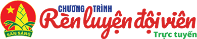 """logo_new_a28ed Chuyên đề """"Học tập tư tưởng, đạo đức, phong cách Hồ Chí Minh"""" 2018 dành cho cán bộ, đoàn viên thanh niên"""