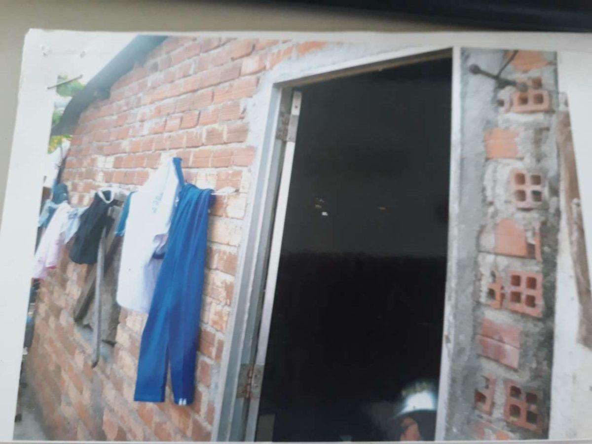 """3 1 - Bàn giao CTTN """"Xây dựng Nhà tình nghĩa""""  tại xã Vĩnh Hiệp, thành phố Nha Trang"""