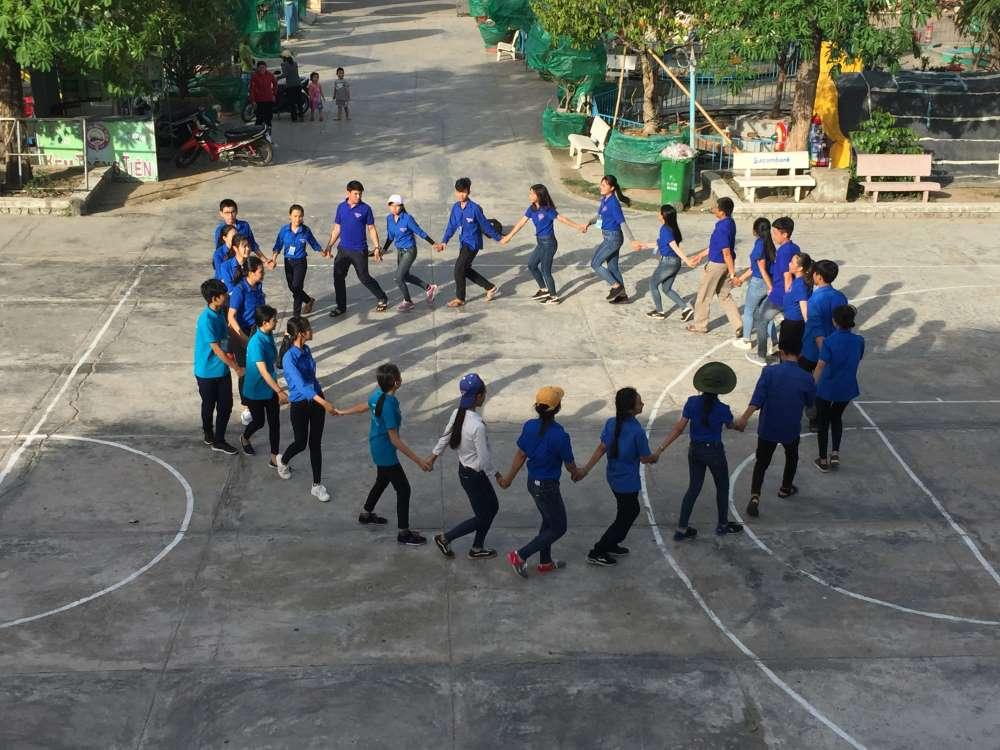 NINH HÒA: Tổ chức thi Huấn luyện viên cấp thị xã Ninh Hòa đợt 3