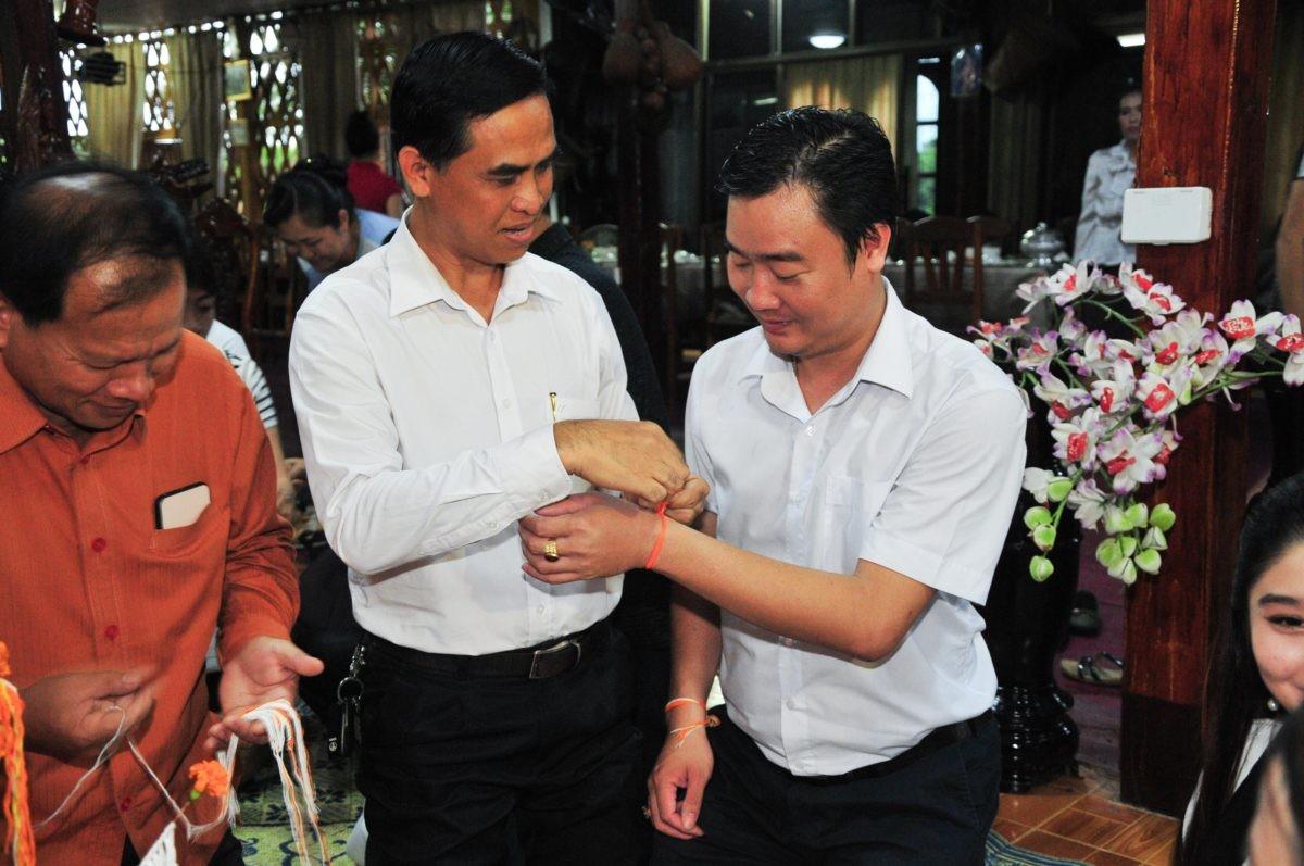 images5337229 APP 7386 - Sôi nổi chiến dịch Mùa hè xanh tại tỉnh Attapeu (Lào)