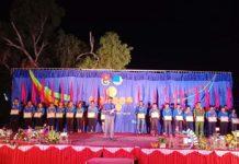 Huyện đoàn Cam Lâm Tuyên dương 20 đoàn viên là đảng viên trẻ tiêu biểu năm 2018