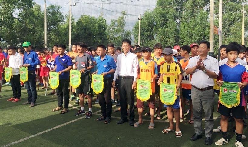 image005 3 - DIÊN KHÁNH: Giải bóng đá U15  huyện Diên Khánh cup Kiên Long Bank - Hè năm 2018