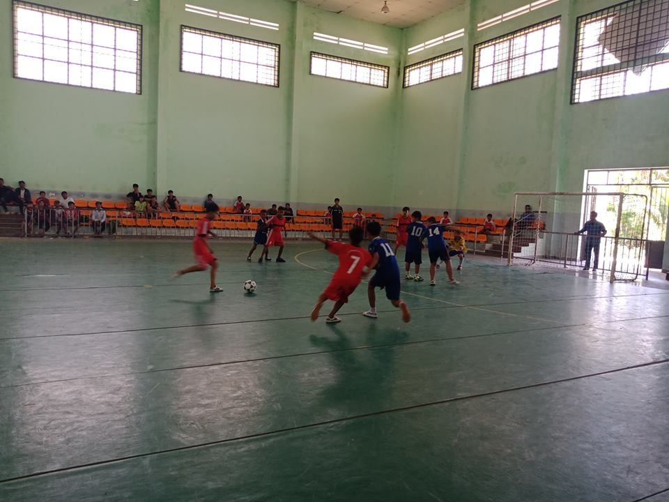 image007 3 - KHÁNH VĨNH: Giải bóng đá U13 hè lần thứ II năm 2018