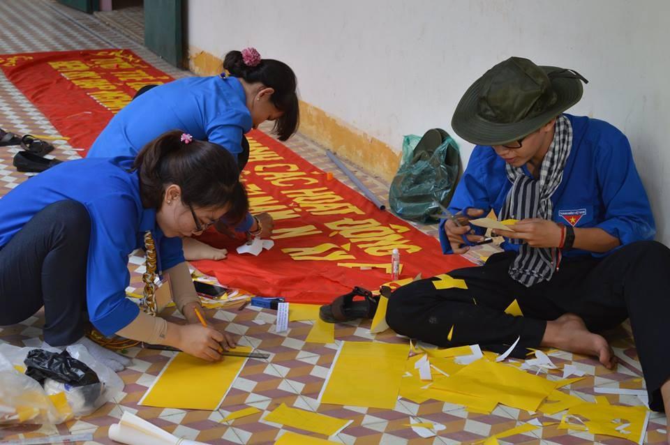 image012 - DIÊN KHÁNH: Hội trại truyền thống khối các xã, thị trấn phía Đông năm 2018