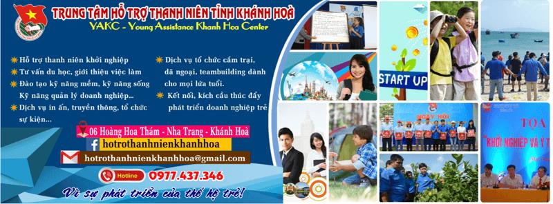BANNER TRUNG TAM HO TRO THANH NIEN - Trang chủ