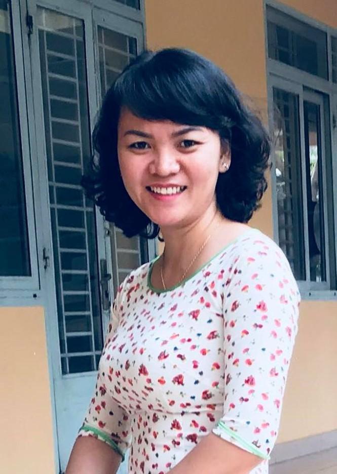 cohanh anhchinh wmms - Phụ nữ Việt, họ là ai?: Kỳ 2 - Người xây tâm hồn từ tiếng chửi thề