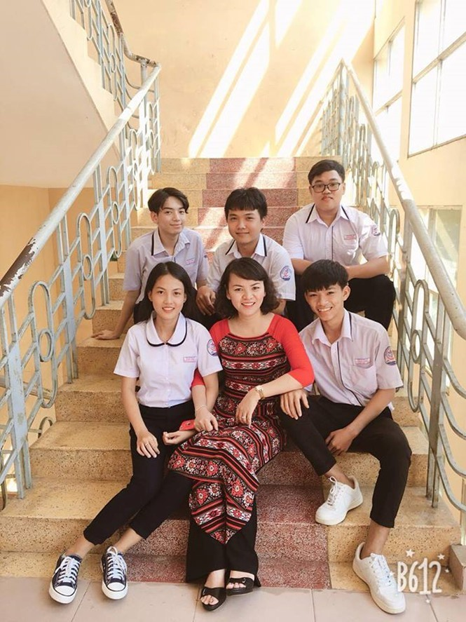cohanh anhphu1 cuzw - Phụ nữ Việt, họ là ai?: Kỳ 2 - Người xây tâm hồn từ tiếng chửi thề