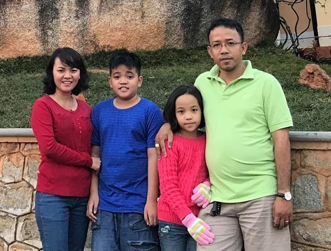 cohanh anhphu2 mzqb - Phụ nữ Việt, họ là ai?: Kỳ 2 - Người xây tâm hồn từ tiếng chửi thề
