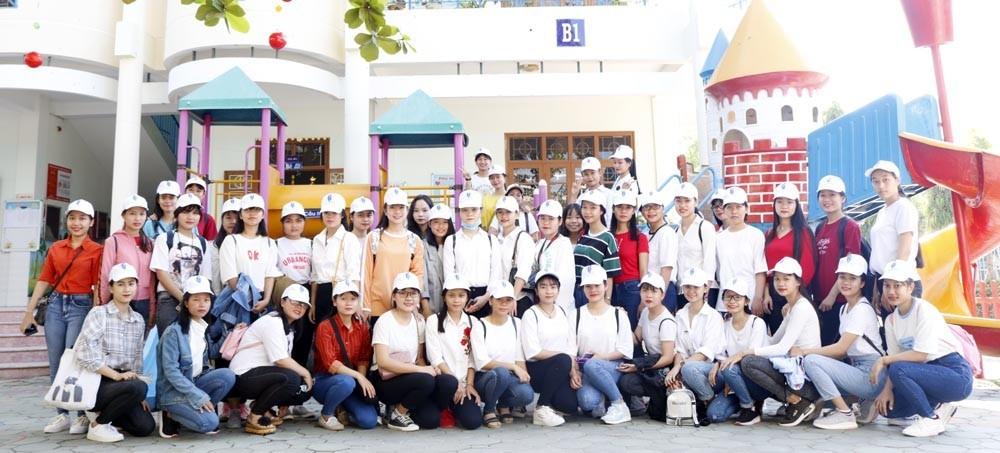 mg 8489 - Đoàn Trường CĐSP Trung ương Nha Trang tham quan tìm hiểu văn hóa, danh lam thắng cảnh của thành phố Nha Trang