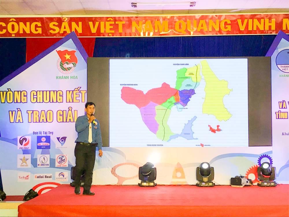 """Tổng kết, trao giải cuộc thi """"Sáng tạo trẻ và ý tưởng khởi nghiệp"""" trong đoàn viên thanh niên tỉnh Khánh Hòa lần thứ III - năm 2018 13"""