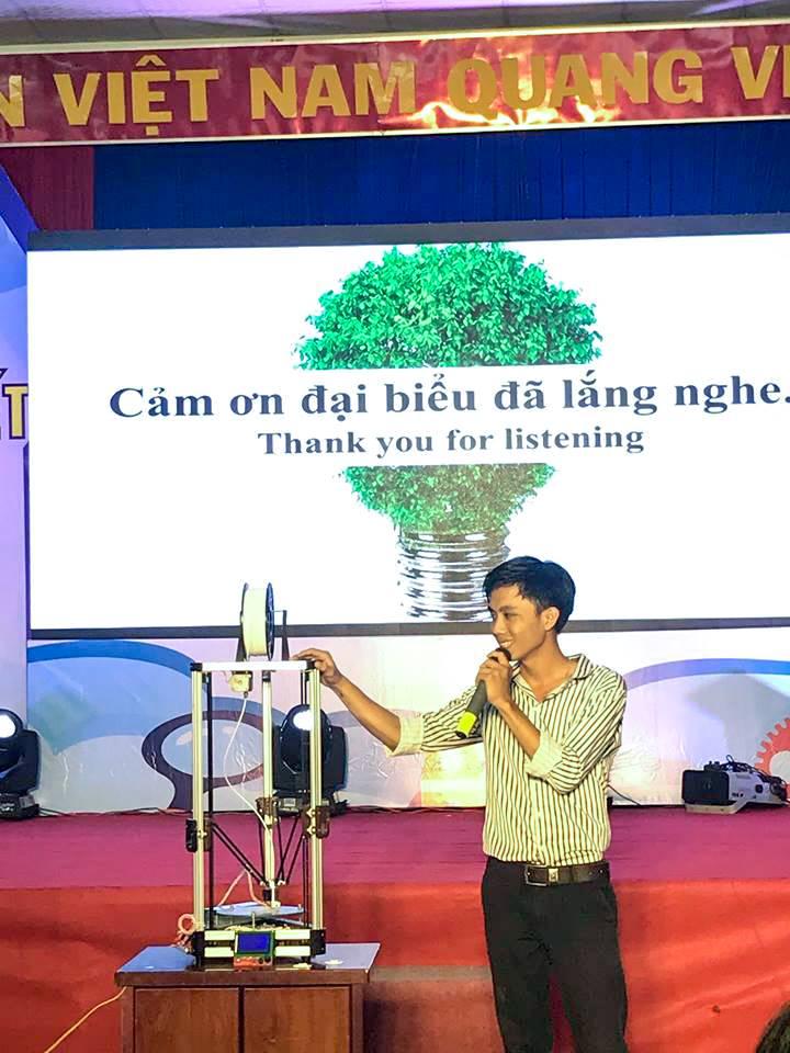 """Tổng kết, trao giải cuộc thi """"Sáng tạo trẻ và ý tưởng khởi nghiệp"""" trong đoàn viên thanh niên tỉnh Khánh Hòa lần thứ III - năm 2018 9"""