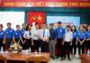 BCH nhiệm kỳ 2019-2022 ra mắt Đại hội