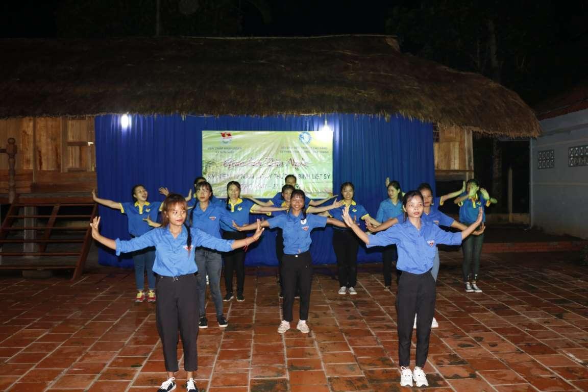 """""""Mùa hè xanh"""" Hành trình trải nghiệm, rèn luyện và cống hiến của tuổi trẻ trường CĐSP Trung ương Nha Trang 7"""