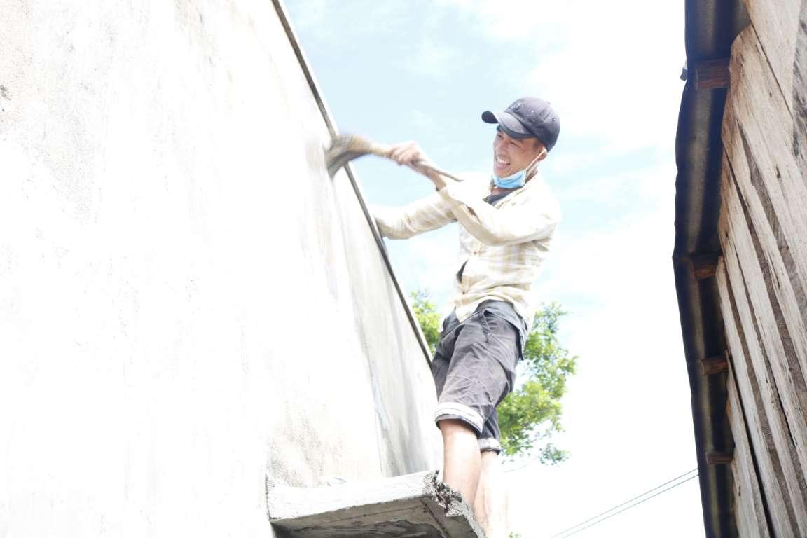 """""""Mùa hè xanh"""" Hành trình trải nghiệm, rèn luyện và cống hiến của tuổi trẻ trường CĐSP Trung ương Nha Trang 12"""