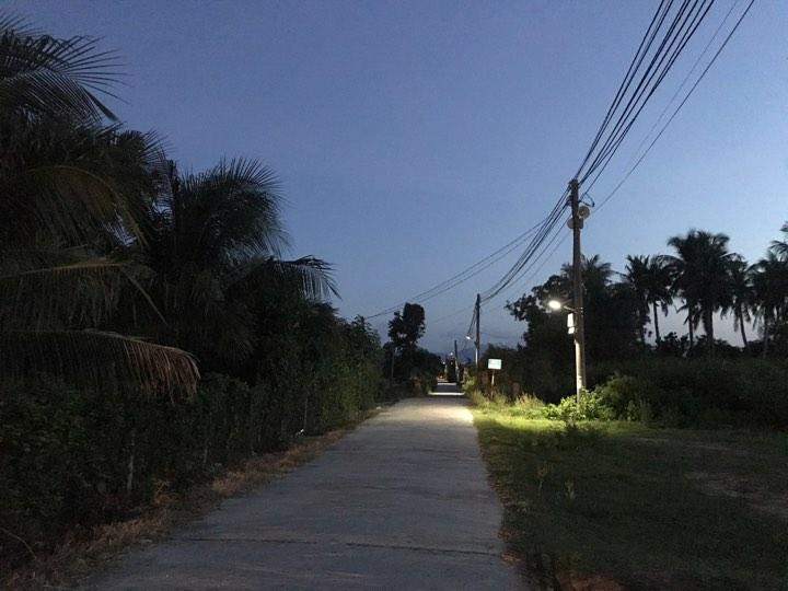 """VẠN NINH: Khánh thành công trình thanh niên thắp sáng đường quê bằng """"Năng lượng xanh"""" 4"""
