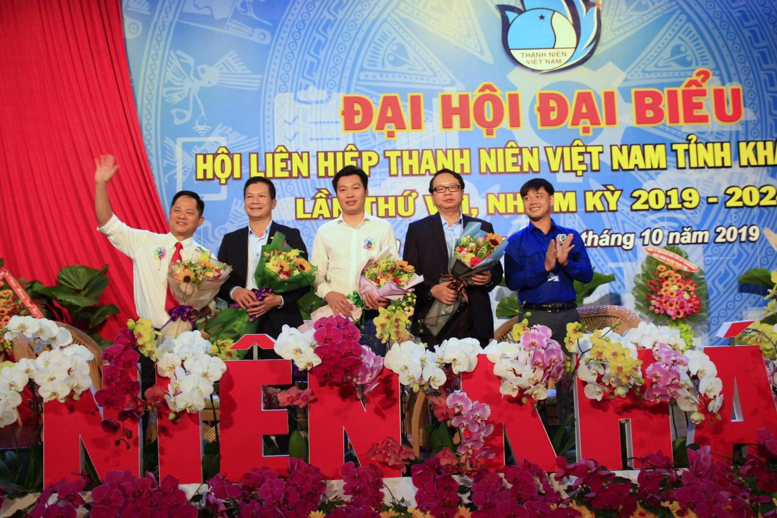 Đại hội đại biểu Hội Liên hiệp Thanh niên Việt Nam tỉnh lần thứ VIII: Phiên làm việc thứ hai 6