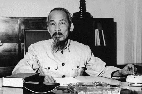Bộ phim về Chủ tịch Hồ Chí Minh lần đầu tiên được công chiếu tại Việt Nam - Ảnh 1.